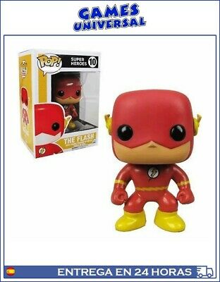 Funko Pop Syper Heroes The Flash