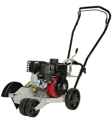 Masport Walk Behind Gas Edger Commercial Grade Briggs & Stratton Engine 550913