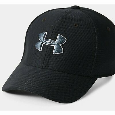 Under Armour Blitzing 3.0 Cap Junior's