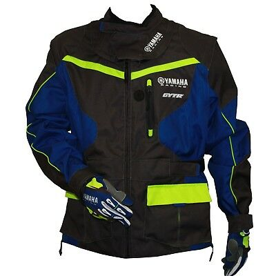 Yamaha Racing Enduro Jacket A17-GJ101-F0-1L X-Large