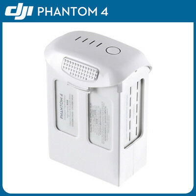 Genuine DJI Phantom 4 Battery P4 Pro V2.0 Advanced Drone 5870mAh High Capacity