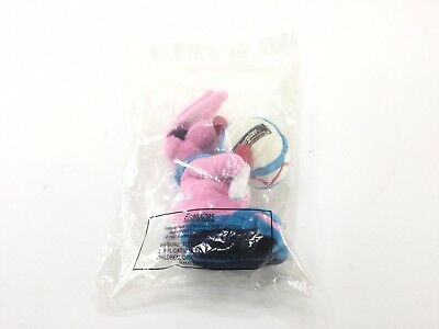 "Sealed 1997 7"" Promotional Energizer Bunny Beanie Eveready Battery Co."