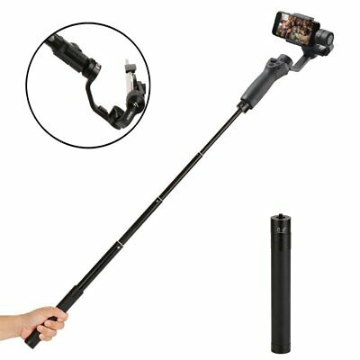 Extension Stick Tripod Stabilizer For DJI Gimbal Monopod 3 Axis Gopro Iphone XS