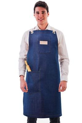 Matador Useful Goods   Denim Apron with Pockets for Men   Grill, Tool, Kitchen,