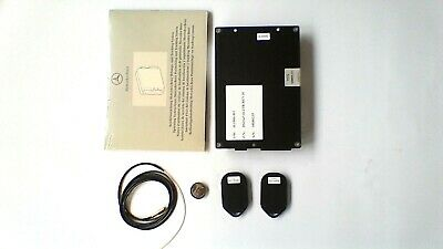 Original Mercedes-Benz Ortungs- und Tracking-System B66548163