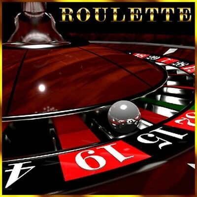 The Ultimate Roulette Strategy System Guide - Ships Out Free In 24 Hours!