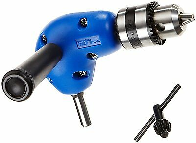 Attachment for Drill 90 Degree Angled Driver for Power Drills Laser Tool 3347