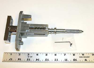 T-handle Assembly and upgraded lock Dixie Narco early style machines
