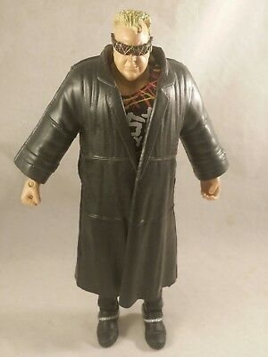 """WWE Elite 6/"""" figure Nasty Boys Brian Knobbs 42 NEW ships in 24hrs combined ship"""