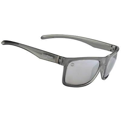 Spro Polarisationsbrille Angler Brille - Freestyle Sunglass Shades GRANITE