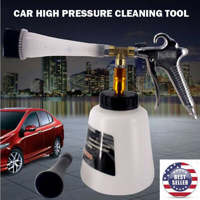 New Car High Pressure Cleaning Tool High Quality Fast Free Shipping From Usa