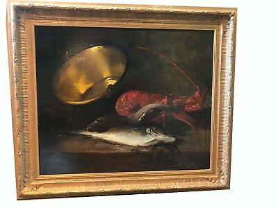 Painting, Oil on canvas, signed and dated 1886 , Emil Carlsen