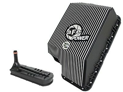 aFe POWER 46-70122-1  Auto Trans Oil Pan