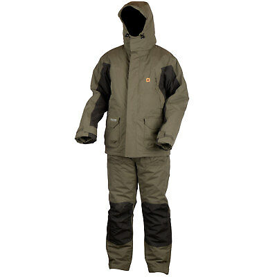 Prologic Angeln Winteranzug Angelanzug - Highgrade Thermo Suit 2 Teiler - Gr. XL