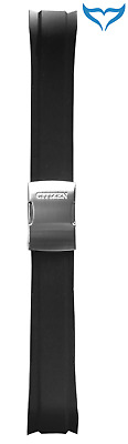 Citizen Bluetooth Watch Band BZ1020-14L Armband schwarz 59-S53307 Smartphone NEU
