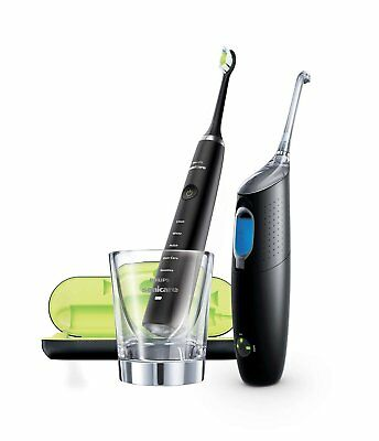 Philips HX8491-03 Sonicare AirFloss spazzolino interdentale Ultra Diamond IT*1