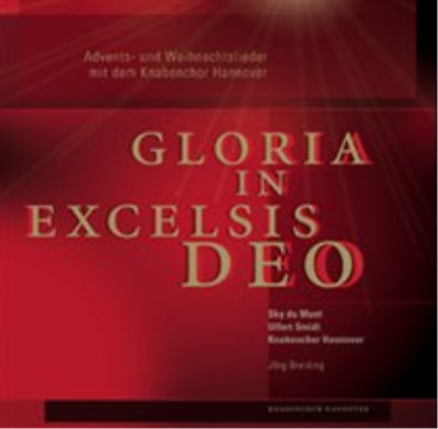 Gloria in Excelsis Deo CD NUOVO