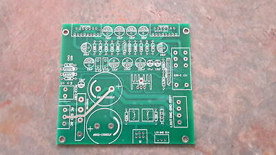 TDA7293 2.0 Power Amplifier Board Can Connect OCL And BTL Modes Bare PCB Board