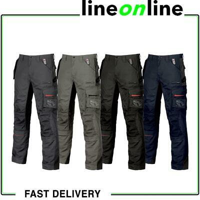 Pantalon de travail U Power Race