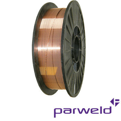 Mild Steel MIG Welding Wire All Sizes of Reel and Wire - Hobby 0.7kg & 5kg