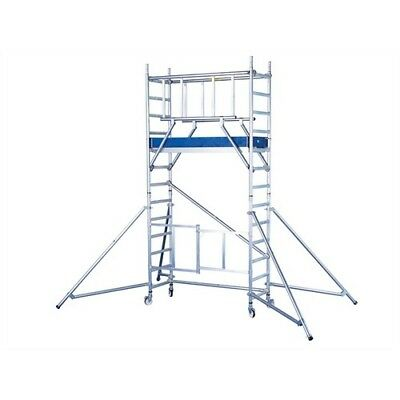 Zarges 5600011 Reachmaster ARG Tower Working Height 4.5m Platform Height 2.5m