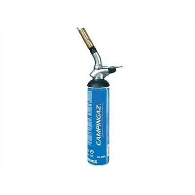 Campingaz 204630 THP3000PZ High Power Auto Gas Torch with Gas