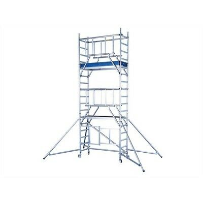 Zarges 5600014 Reachmaster ARG Tower Working Height 7.85m Platform Height 5.8m