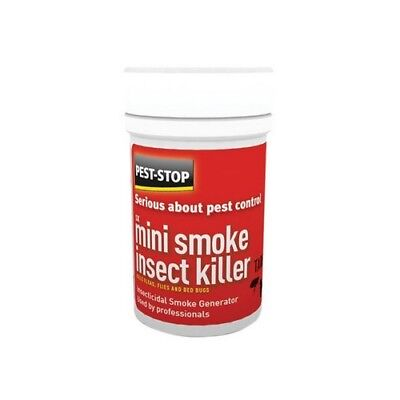 Pest-Stop Systems PSMS Mini Smoke Insect Killer