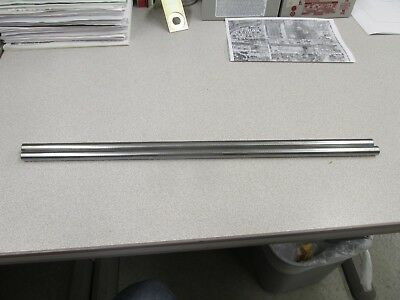 "NB Linear Systems PC6-18/"" 3//8/"" Pre-Cut Slide Shaft 18/"" inch Length Linear 17351"