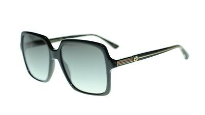 680faa13b19 NEW Gucci GG 0375 S GG0375S Authentic Sunglasses