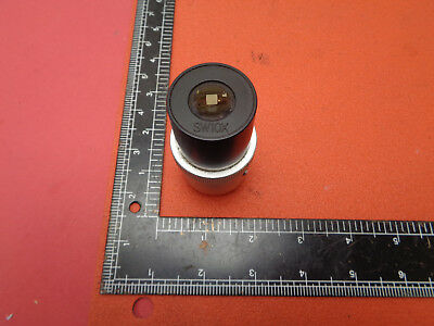 Unbranded SW10X microscope eyepiece LOTMIL74G2