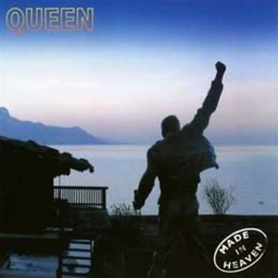 Made In Heaven - Queen 2 CD Set Sealed ! New !