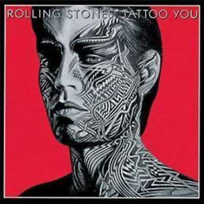 Tattoo You Remaster 2009 - Rolling Stones The CD Sealed ! New !