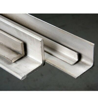 """Stainless Steel Square Tube - 2"""" x 2"""" x 3/16"""" x 42 3/4"""" long (3o5)"""