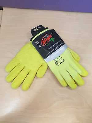 Talon  PREMIUM  HAND  PROTECTION  Excellent Dry, Oil & Wet Grip and Long Lasting