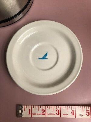 Piedmont Airlines 5 Inch Saucer Plate Mayer China Euc