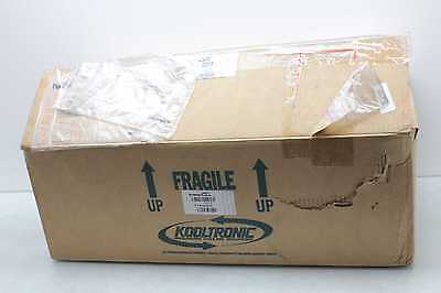 New Kooltronic K2XHE120A Air-to-Air Panel Mounted Heat Exchanger 230VAC 16PW/F