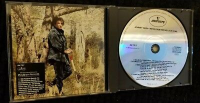 Johnny Cash Water From The Wells Of Home Cd Paul Mccartney Glen Campbell Euc 4 50 Picclick