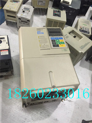1PC USED Omron 3G3RV-A4110-ZV1 11KW 380V  tested ok SHIP EXPRESS #P2157 YL
