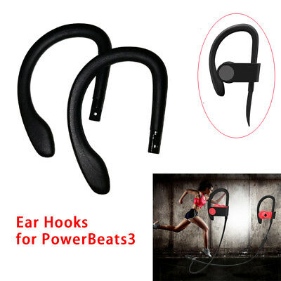 Left &Right Replacement Part For PowerBeats 3 Wireless Ear Hook In-Ear Headphone