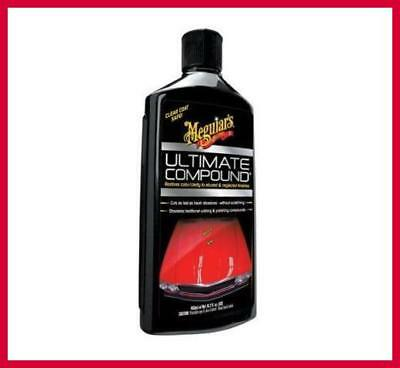 Meguiars Ultimate Compound 450ml - G17216EU