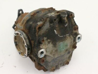 Mercedes Benz C-Klasse W202 C 200 Differential R1243513008 3.92