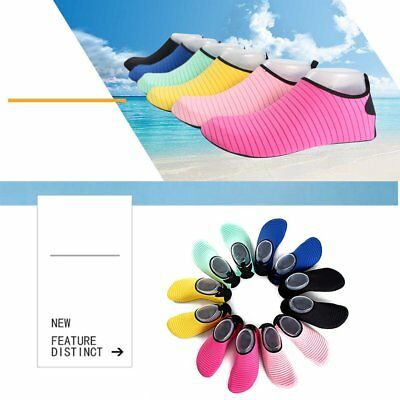 Outdoor Beach Diving Shoes Unisex Water Shoes Quick-Dry Swimming Shoes XW