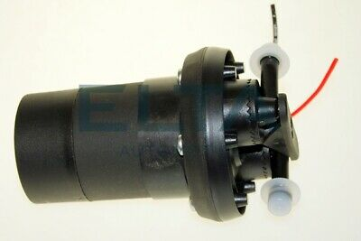 LUCAS 12v electric fuel pump ( suction ) with electronic contacts SU replacement