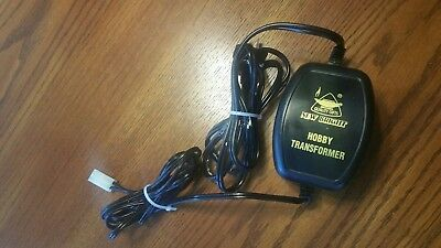 New Bright G Scale Holiday Express Replacement Train TRANSFORMER 380/384 TESTED