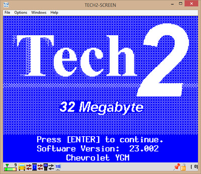 Tech2Win .bin files for working with Tech2 emulator tech2win - 376 files