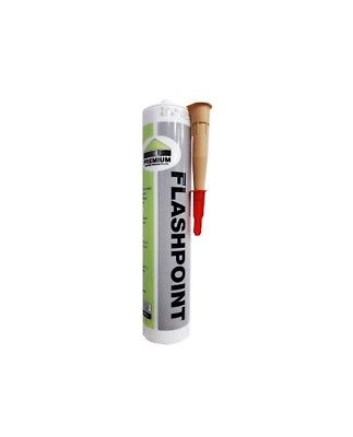 Flashpoint for Pointing Joints and Brickwork Grey 310ml Pointing Brick Joints