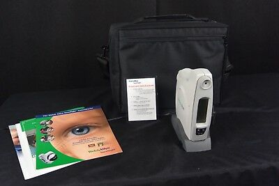 Welch Allyn Sure Sight 140-Series Calibrated and Professionally Tested Nov 2018