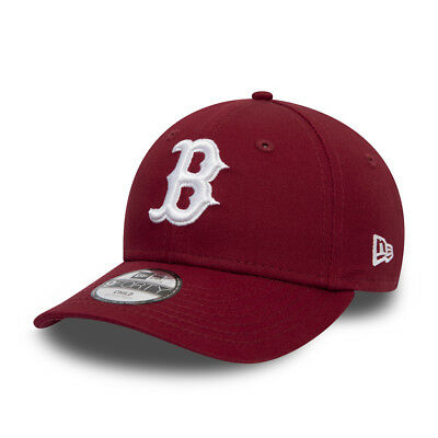 Cappellino New Era BOSTON RED SOX KIDS ESSENTIAL 9FORTY