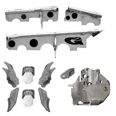 G2 Axle and Gear 68-2050  Axle Housing Truss